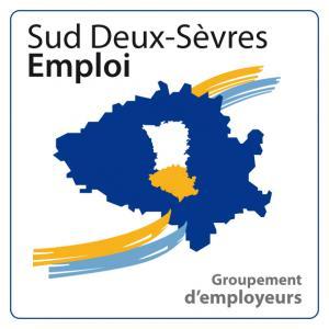 Logo sud 2sevres emploi